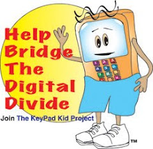 The KeyPad Kid Project