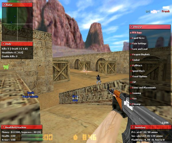 download fighter fx 7.2