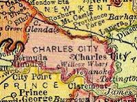 Charles City