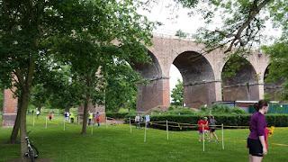 Central Park Run Chelmsford