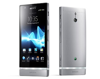 Sony Xperia P