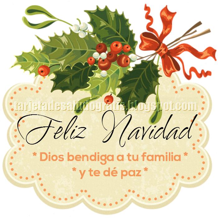 5 postales de navidad para imprimir y regalar mujer de - Tarjetas navidenas cristianas ...