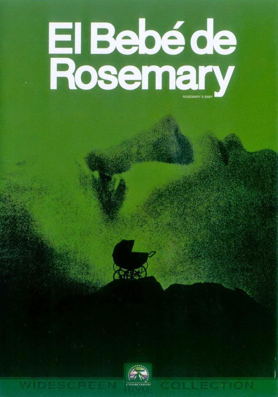 El bebé de Rosemary - Libro y película