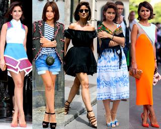 Miroslava-Duma-Las-Mejor-Vestidas-de-la-Semana-Haute-Couture-de-París-godustyle