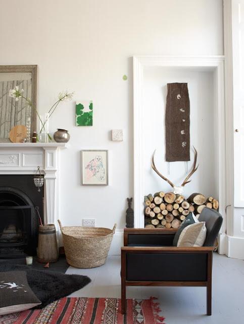 Comodoos interiores tu blog de decoracion los detalles - Detalles vintage decoracion ...