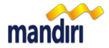 Bank Account MANDIRI a/n HASLIAN 1070005763091