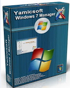 Windows 7 Manager 4.3.1 Full Patch 1