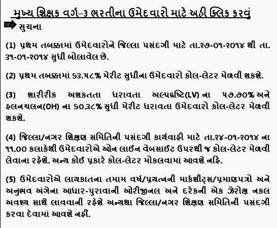 Htat Bharati 2013/2014 First Round Declared