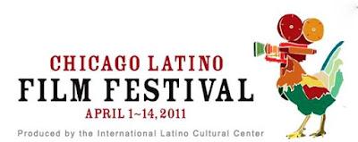 Latino Film Festival 2011 Latino Film Festival
