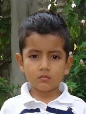 Joseph - Guatemala (GU-506), Age 6
