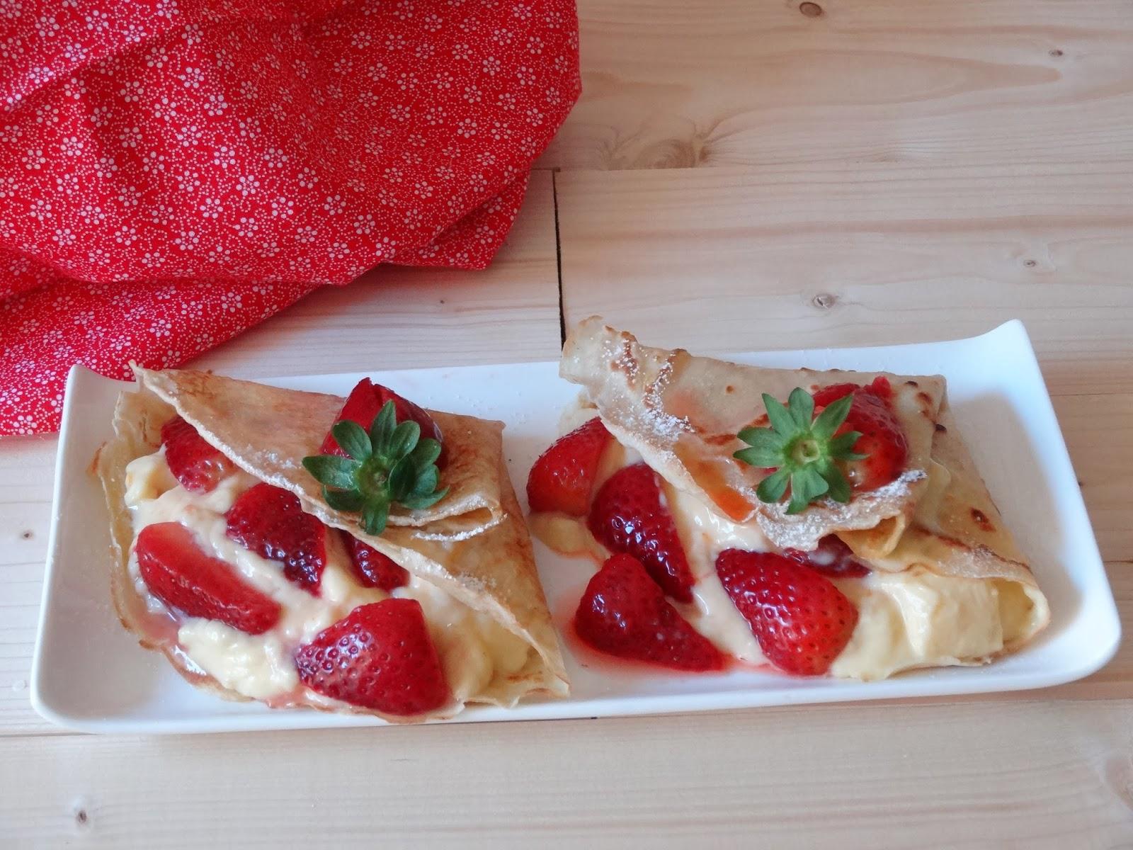 Nubes de azucar y algodon tienda reposteria creativa - Ingredientes para crepes ...