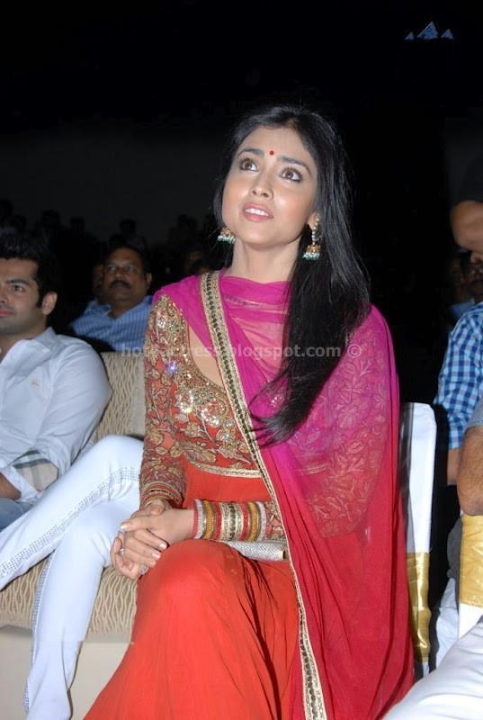 Shriya saran latest photos at endukatne premanta audio launch