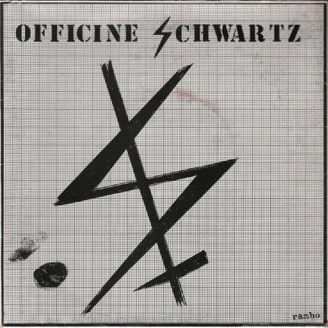 Officine Schwartz - Rambo / Fräulein