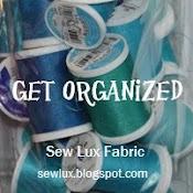 Get Organized Series