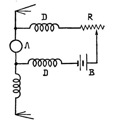QRP power metter
