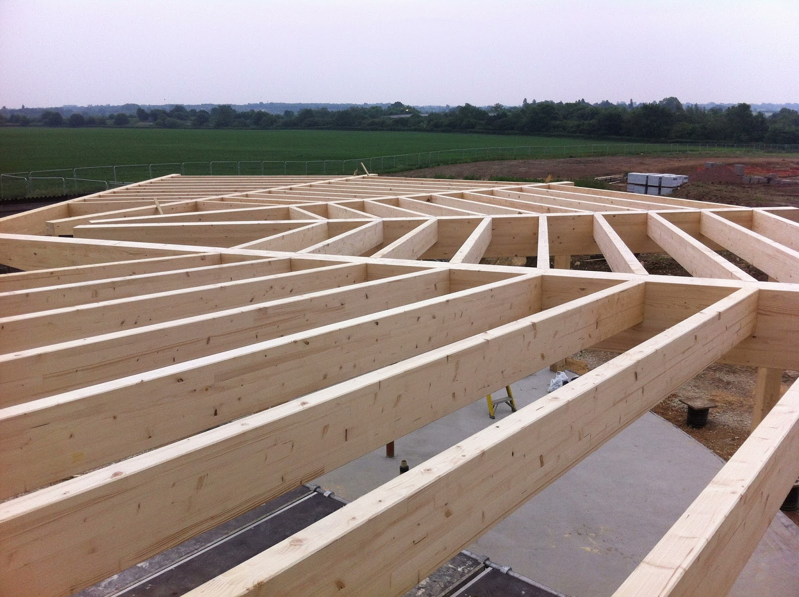 Touchwood Homes Blog Our Round House Project Filmed For