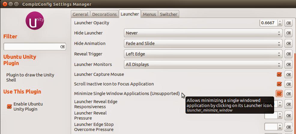minimize-click-ubuntu-unity