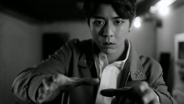 HISTORY Dokyun Psycho