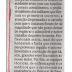 NOTA DO CORREIO BRAZILIENSE, A RESPEITO DO BOM ATENDIMENTO DO CORPO DE BOMBEIROS DO DISTRITO FEDERAL