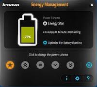 Lenovo Energy Management s10 idea pad