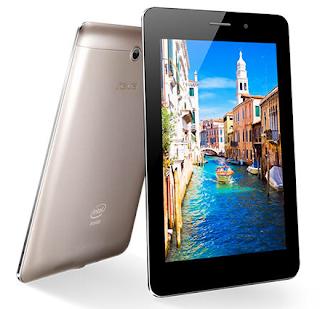 Berikut ini spesifikasi lengkap tablet asus fonepad: