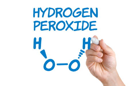brands of hydrogen peroxide