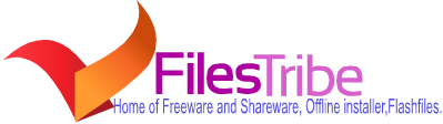 FilesTribe ! Freeware Files Free Download For Windows