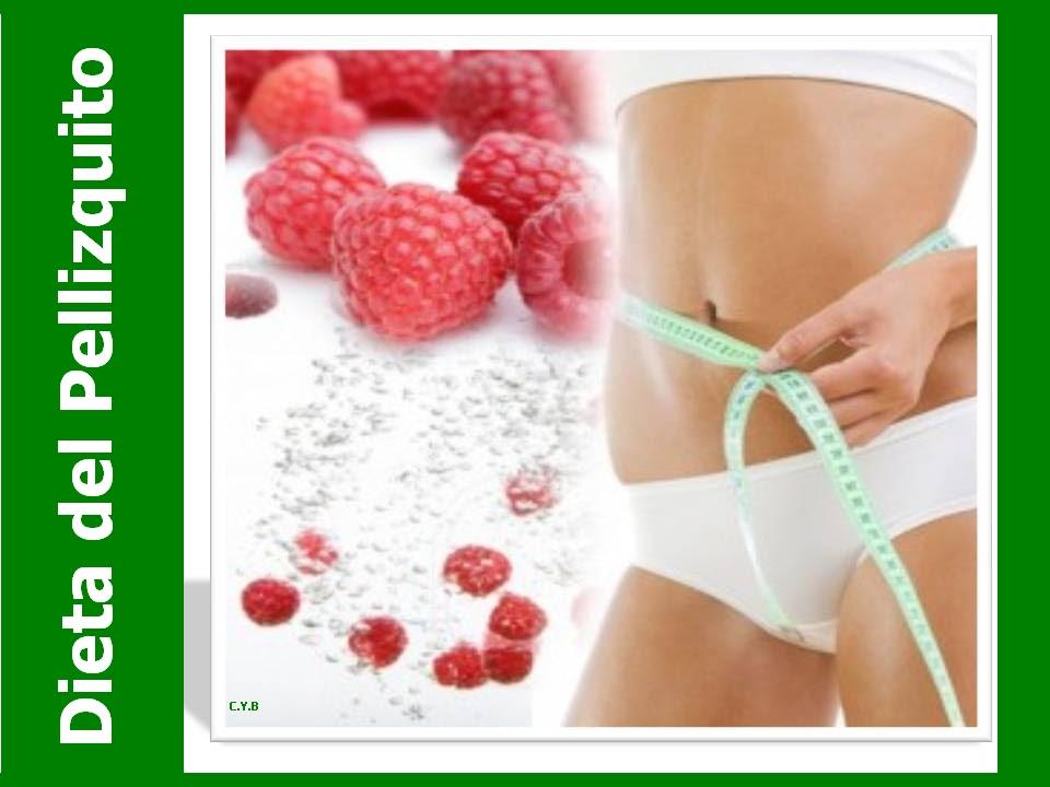 dieta pobre fibra: