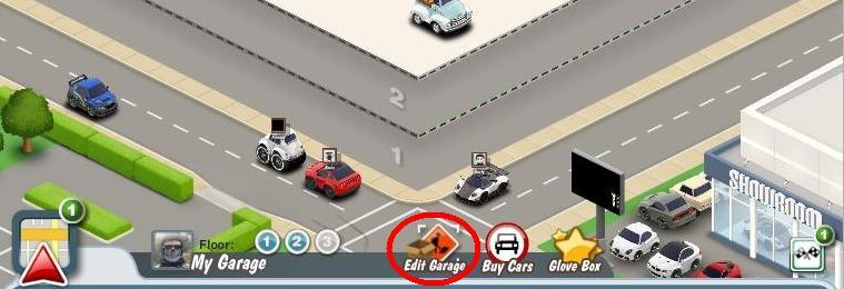 Codigos De Autos Para Car Town Mayo 2013 | Autos Weblog
