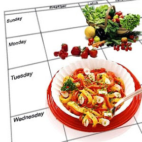 Custom Meal Planning?