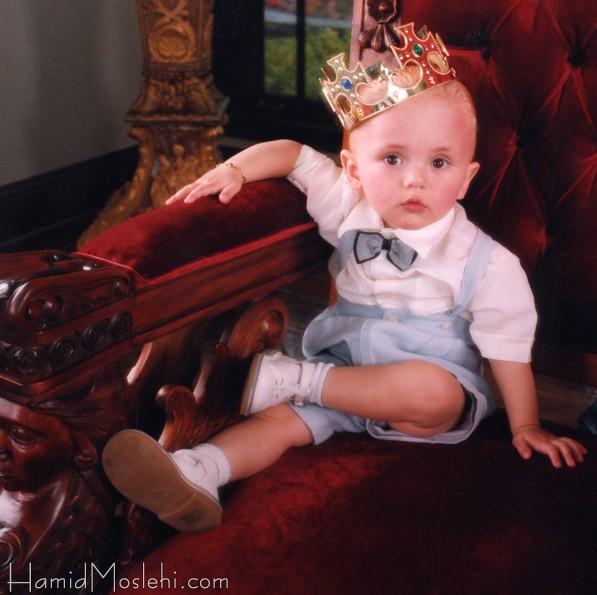 Novas fotos da infância de Prince e Paris Sem+t%C3%ADtulo+1