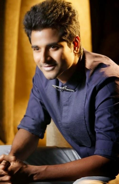 Sivakarthikeyan Unseen Photoshoot Images Search Telugu
