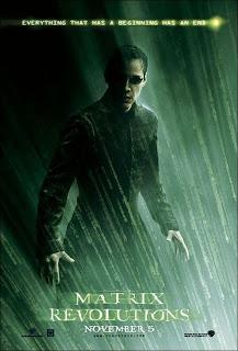 Ver Pelicula Online:Matrix Revoluciones (The Matrix Revolutions) 2003