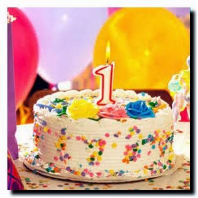 Poème anniversaire 1 an