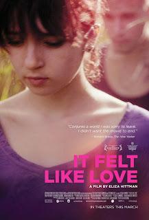 Watch It Felt Like Love (2013) movie free online