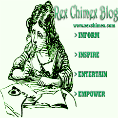 Rex Chimex Blog