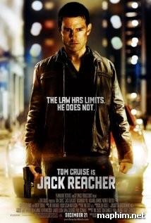Phát Súng Cuối Cùng - Jack Reacher (2012)
