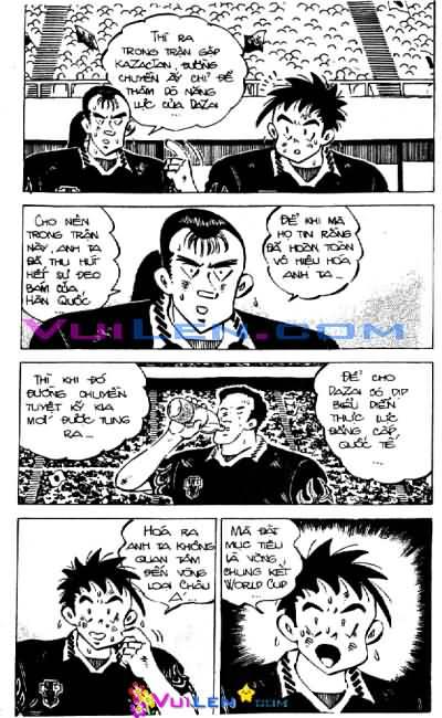 Jindodinho - Đường Dẫn Đến Khung Thành III Tập 60 page 96 Congtruyen24h