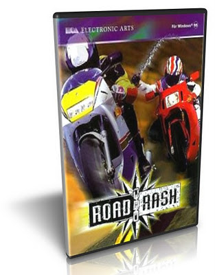 download Road Rash 2002 pc game