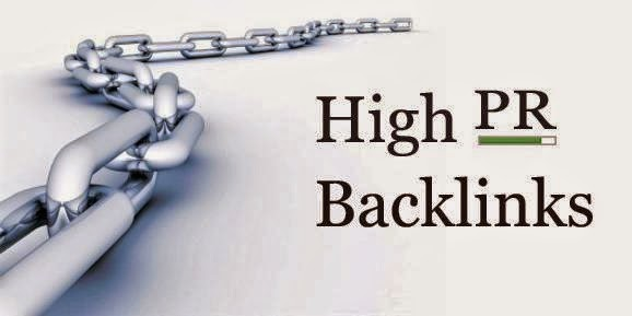 Kumpulan Backlink Berkualiitas Ber Page Rank Tinggi (PR 1-5)