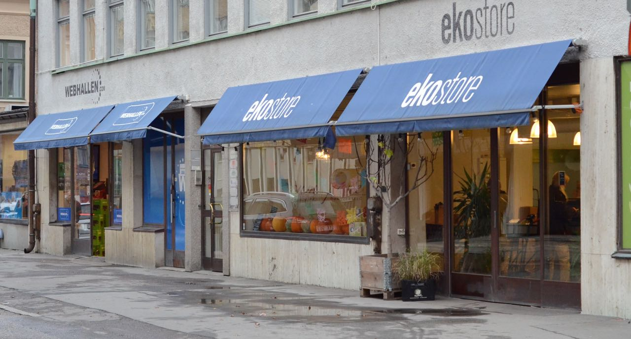 Frisörerna linnegatan göteborg