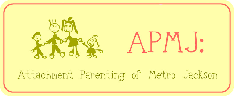APMJ: Attachment Parenting of Metro Jackson