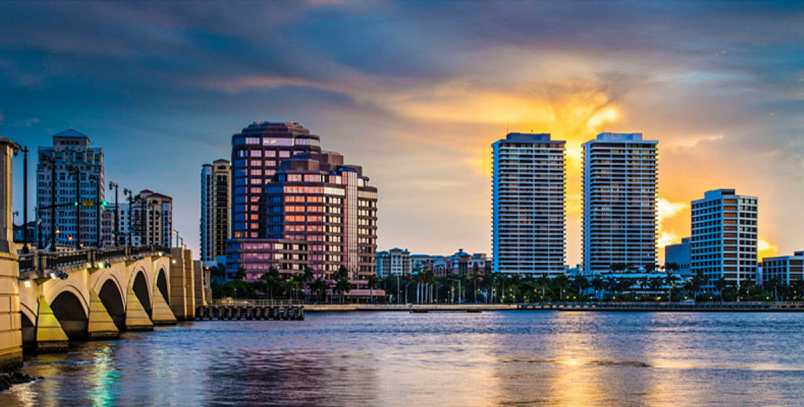 FORBES picked the best US cities to invest in and West Palm Beach came in 5th!