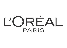 download Logo Loreal Paris Vector