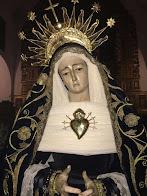 Nuestra Señora de los Dolores, La Soledad