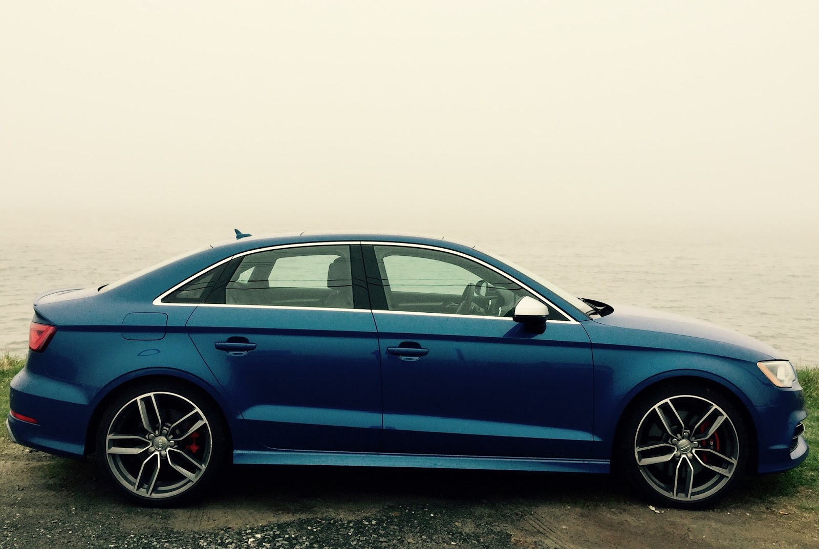 Audi 2015 audi s3 specs : 2015 Audi S3 Review – Not Flawless But Far From Flawed   GCBC