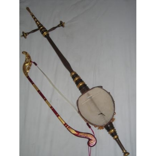 Indonesia Musical Instruments