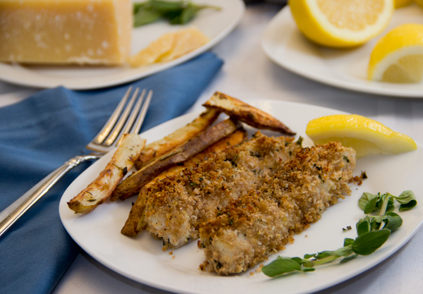 12 meatless lent meal ideas your strategy for lent 39 s for Why do catholics eat fish on friday