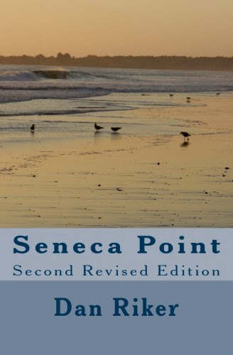 Second Edition, Revised, Seneca Point, A Brandon Webster mystery