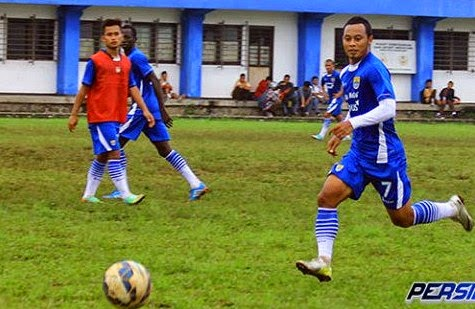 Jadwal Prediksi Persib vs New Radiant AFC Cup 2015